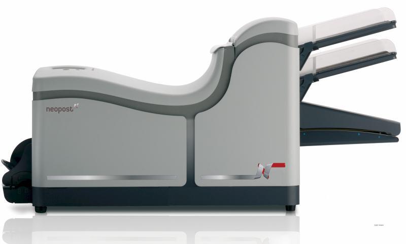 Briefe Falzen Und Kuvertieren Maschine : Kuvertiermaschine pfe minimailer frankiermaschine